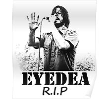 R.I.P Eyedea Forever Poster