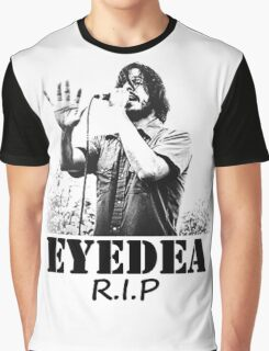 R.I.P Eyedea Forever Graphic T-Shirt