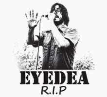 R.I.P Eyedea Forever by MajinTweek