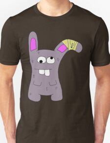 Wounded Bunny... T-Shirt