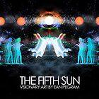 The 5th Sun by Ean Pegram