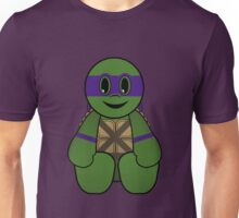 Donatello Pal Unisex T-Shirt