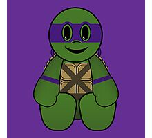 Donatello Pal Photographic Print