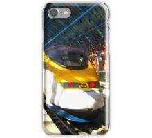 Eurostar Train iPhone Case/Skin