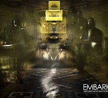 Embark by Ean Pegram