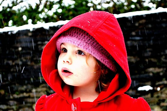 Snow Child by melek0197
