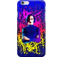 Joan Crawford, The digital Taxi Dancer iPhone Case/Skin
