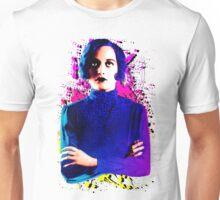 Joan Crawford, The digital Taxi Dancer Unisex T-Shirt