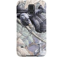The Crow and the Pitcher Samsung Galaxy Case/Skin