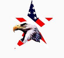 american star the Bald eagle Unisex T-Shirt
