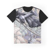 The Crow and the Pitcher Graphic T-Shirt