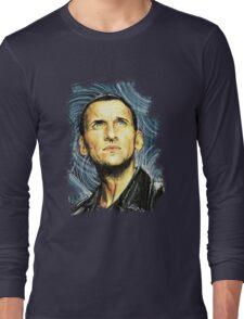 doctor Long Sleeve T-Shirt