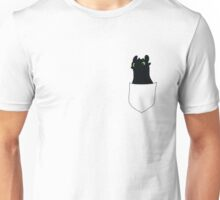 TOOTHLESS DRAGON Unisex T-Shirt