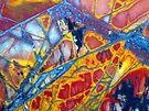 Dragonfly Wing (Cherry Creek Jasper) by Stephanie Bateman-Graham