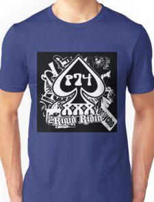 Blog Tee Unisex T-Shirt