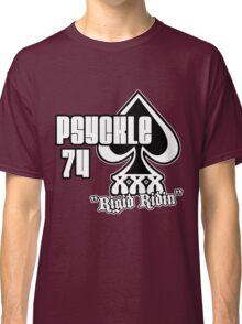 Psyckle tee Classic T-Shirt