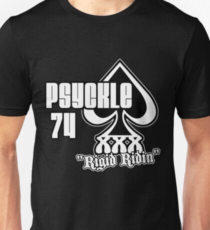 Psyckle tee Unisex T-Shirt