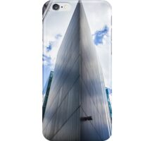Sharp Angles iPhone Case/Skin
