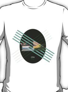 Copenhagen Rocks T-Shirt