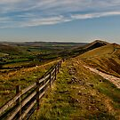 Castleton Ridge by Pamsar