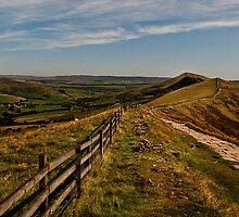 Castleton Ridge by Pamsar