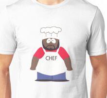 Chef (South Park) Unisex T-Shirt