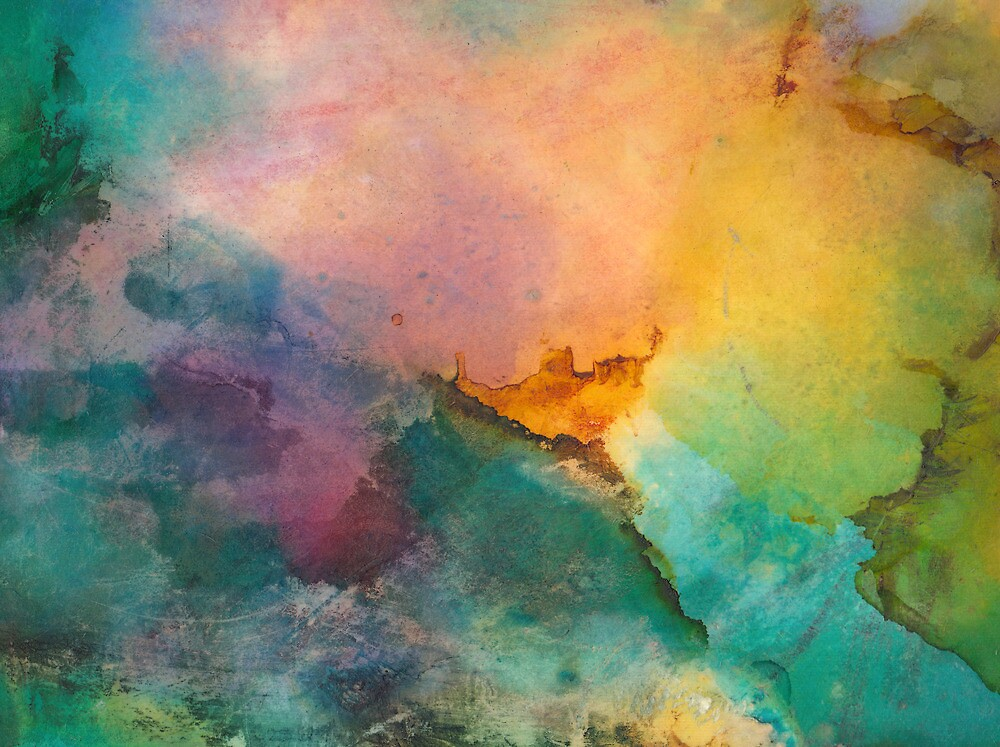 Land of ink by Ida Jokela