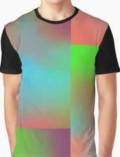 Colour Phase Graphic T-Shirt