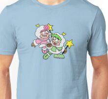 Fairly Odd Climbers Unisex T-Shirt