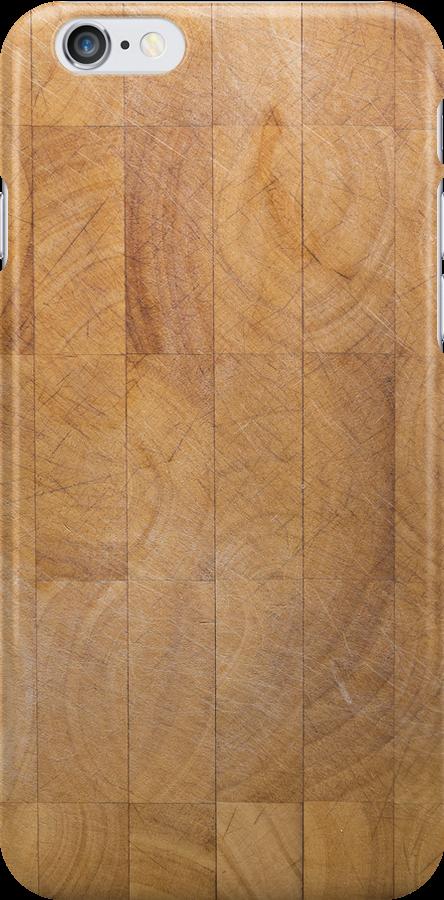 Cutting Board by Armando Martinez
