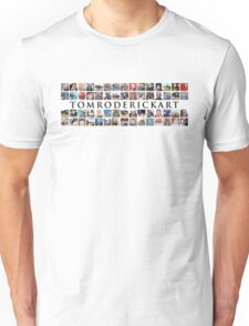 Tom Roderick Art Unisex T-Shirt