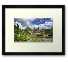 Scotney Castle 3 Framed Print