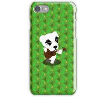 K.K.Slider / Totakeke iPhone Case/Skin