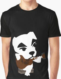 K.K.Slider / Totakeke Graphic T-Shirt