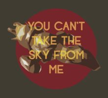 i don't care, i'm still free by LittleBearShop