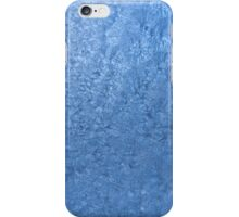 Frozen glass iPhone Case/Skin