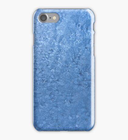 Frozen glass iPhone Case/Skin