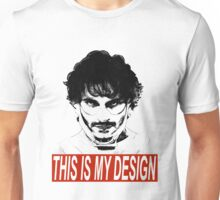 Will Graham's Design Unisex T-Shirt