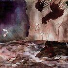 Isla Fey #12 by Beth Ward