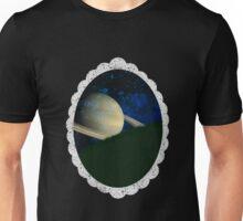 Starry Hillside Unisex T-Shirt
