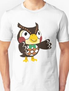 Blathers - Animal Crossing Unisex T-Shirt