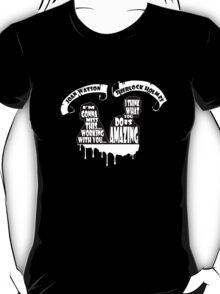 Amazing... T-Shirt