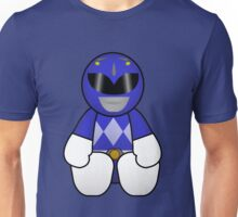Blue Power Ranger Pal Unisex T-Shirt