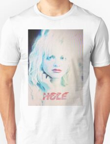 Pretty on the Inside (Hole) T-Shirt