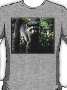 I ♥ Tree Climbing T-Shirt