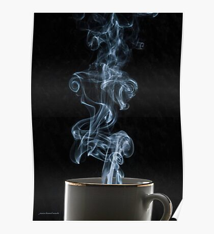 Cup Of Joe Poster
