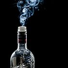 Smokin' Vodka by Jessica Manelis