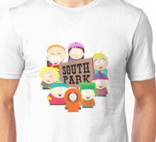 South Park Forever Unisex T-Shirt