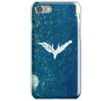 Batman Is A Symbol iPhone Case/Skin