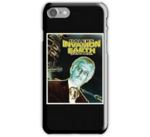 Daleks Invasion Earth iPhone Case/Skin